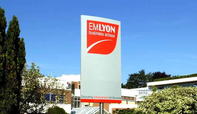 EMLyon Envision